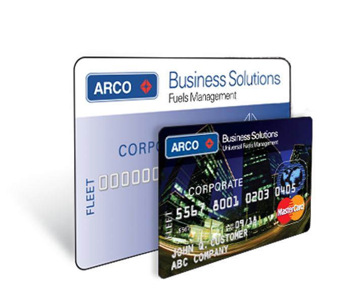 Mobile Wallet, Gas & Fleet Cards | ARCO Southwest